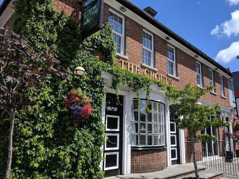 The Crofts Hotel
