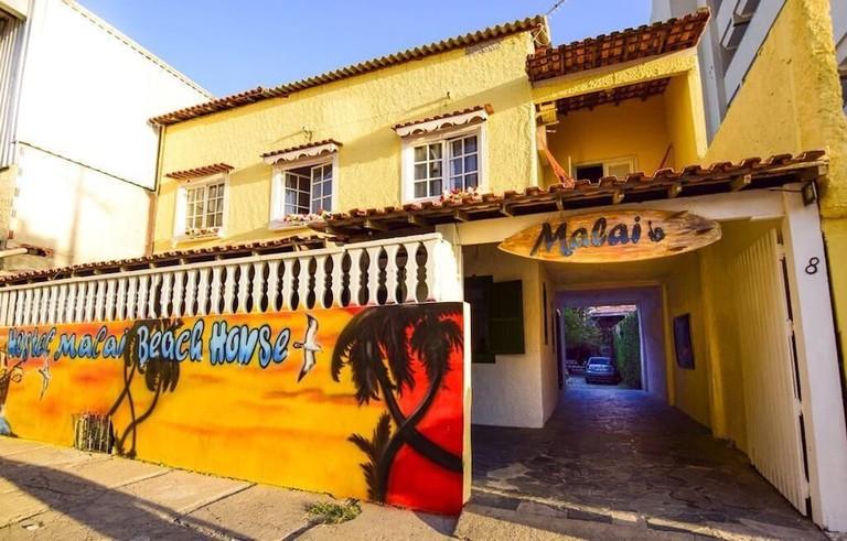 58b2055c - Hostel Malai Beach House