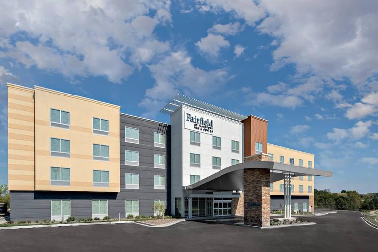 Fairfield Inn & Suites by Marriott Lake Geneva_e43eb5d1