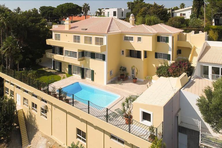 Estoril Luxury Suites & Spa