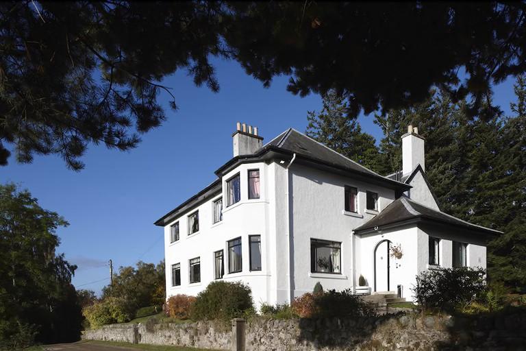 Glenurquhart House