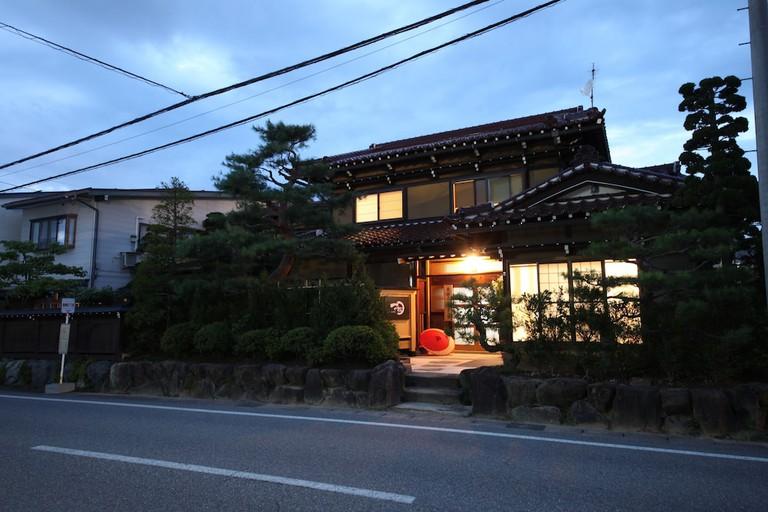 b7fc67bb - Ichinomatsu Japanese Modern Hotel