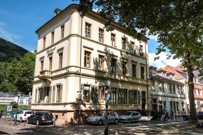 d0423bf4 - Hotel Villa Marstall