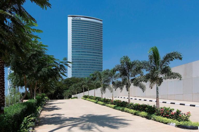 The Westin Mumbai Garden City, Mumbai