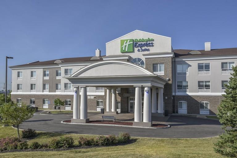 Holiday Inn Express Hotel & Suites Richwood-Cincinnati South, an IHG Hotel_8ca2f8f3