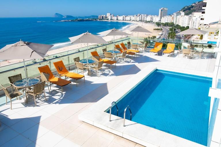 Arena Copacabana Hotel_32d13499