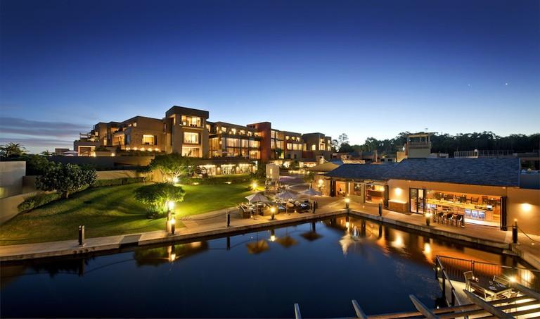 Oubaai Hotel Golf & Spa 2