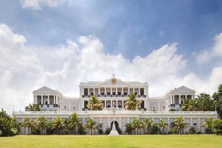 Falaknuma Palace, Hyderabad_99813012