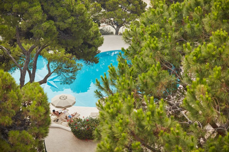 Forte Village Resort - Hotel Il Borgo