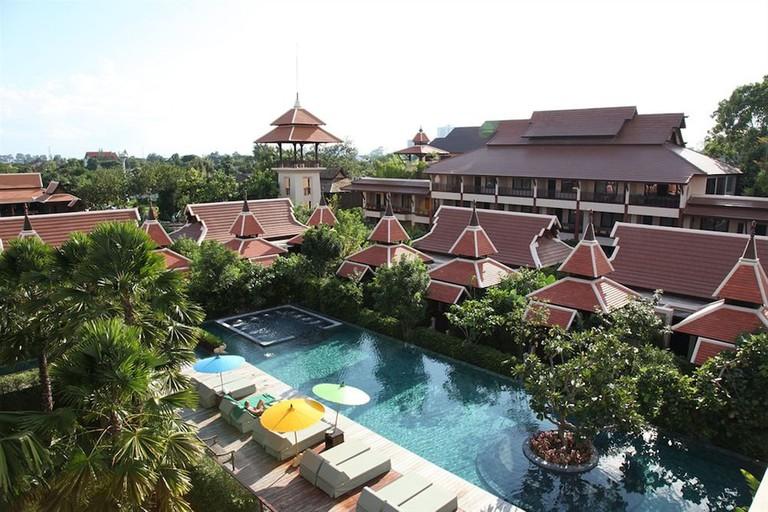Siripanna Villa Hotel