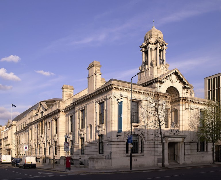 Town Hall Hotel, Bethnal Green