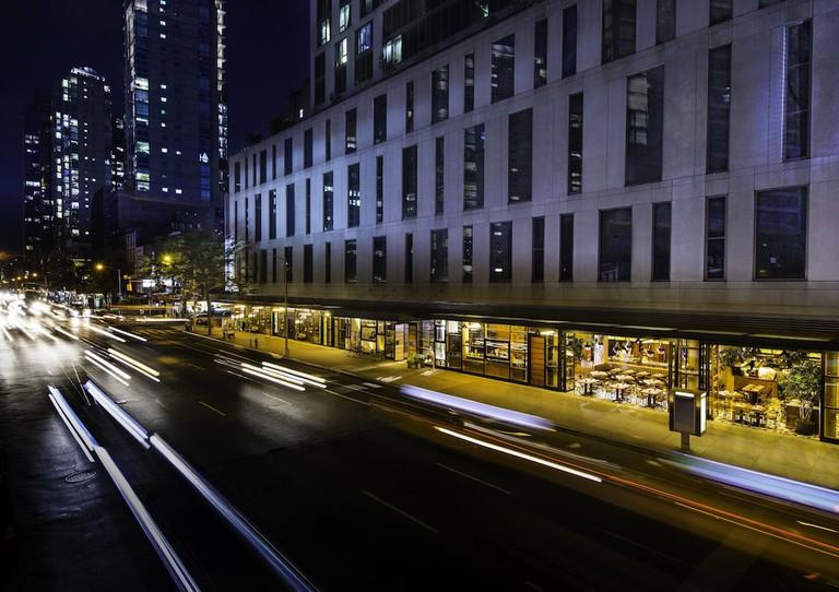The Eventi Hotel
