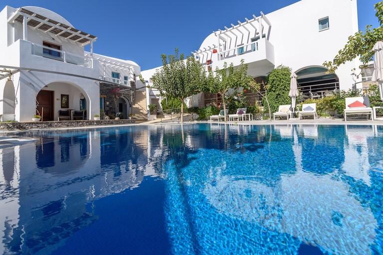 La Mer Deluxe Hotel & Spa