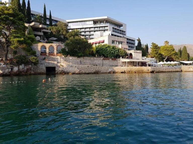 Boutique & Beach Hotel Villa Wolff, Dubrovnik