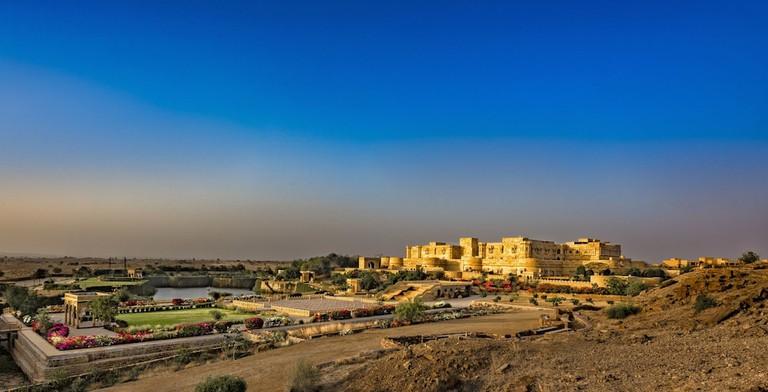 Suryagarh, Jaisalmer_f6905769