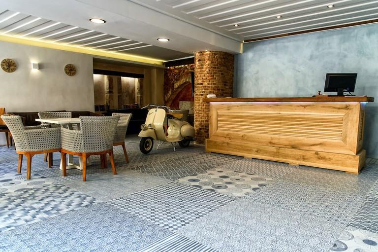 a1bbd3f9 - Vranas Ambiance Hotel