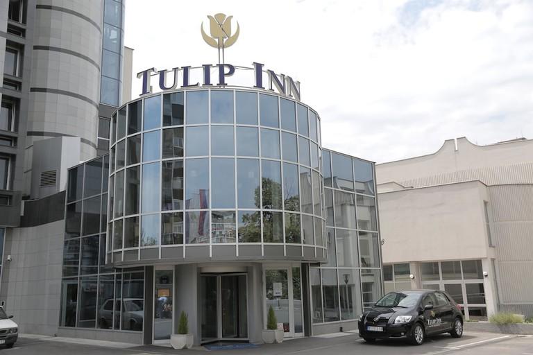 Tulip Inn Putnik Belgrade_f6e5462c