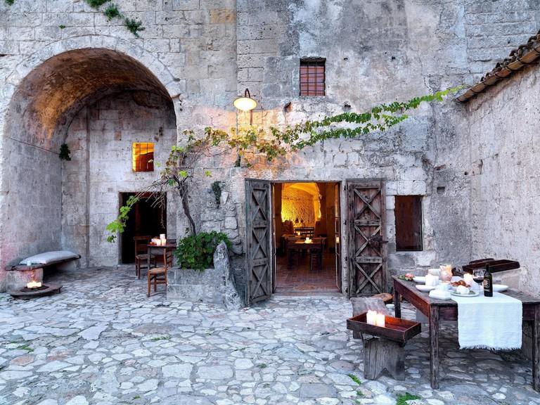 18798965 - Sextantio le Grotte della Civita