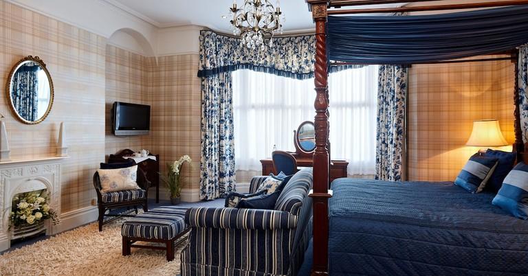 The Bear Hotel