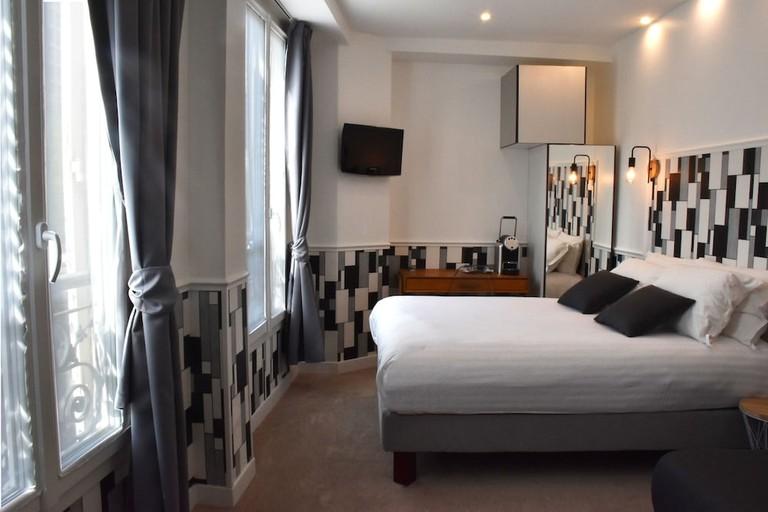 Hôtel Tilde, Paris