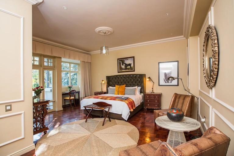 The Winston Hotel, Johannesburg