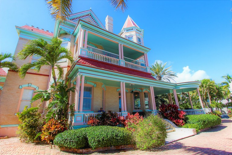 The Southernmost House, Key West