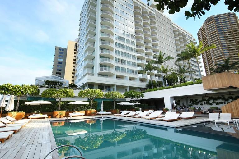 Modern Honolulu