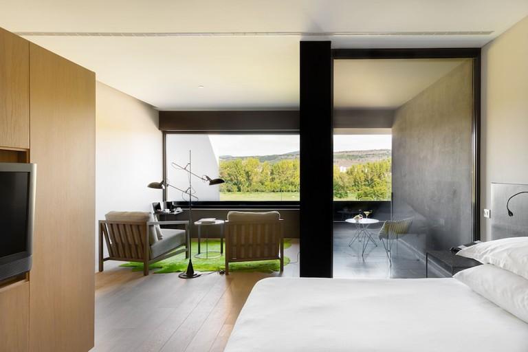 09777212 - Hotel Alma Pamplona