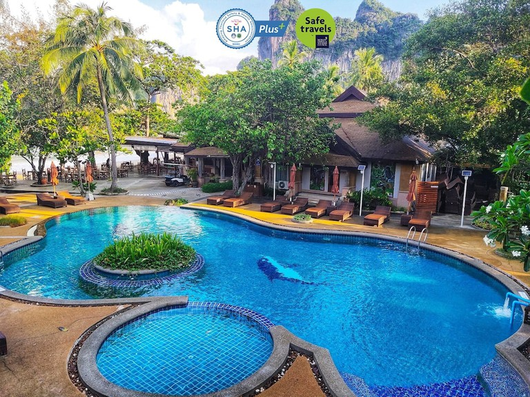 8467c99f - Sand Sea Resort