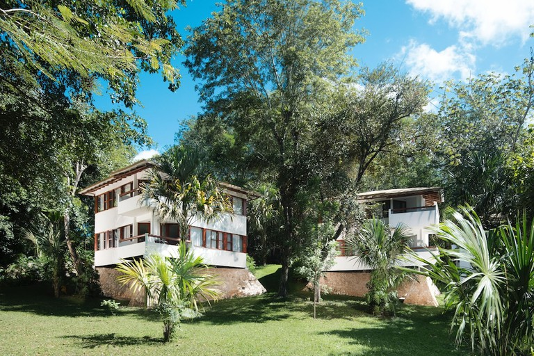 Hotel Villa Maya 1