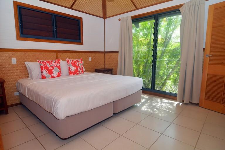 Island Magic Resort