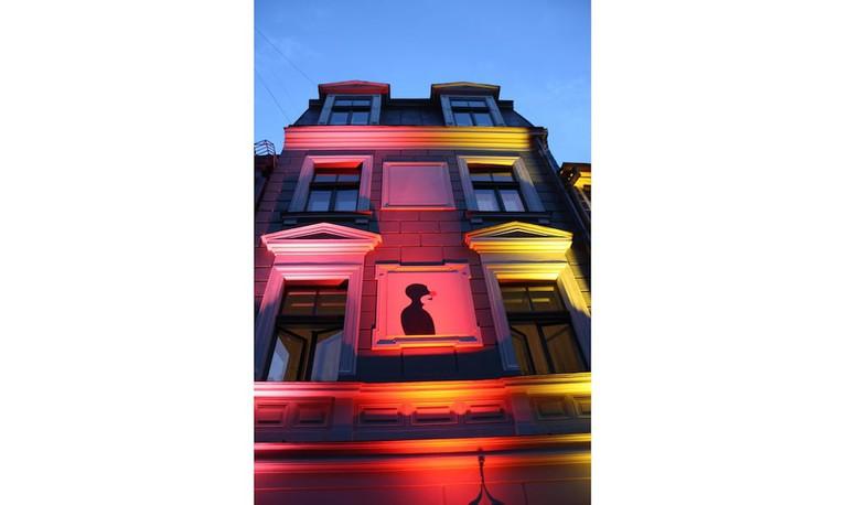 Red Nose Hostel