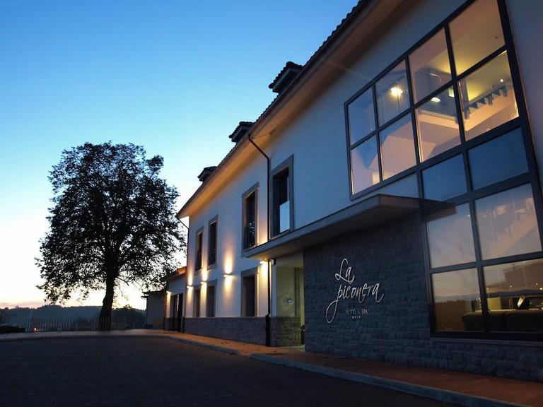 La Piconera And Spa