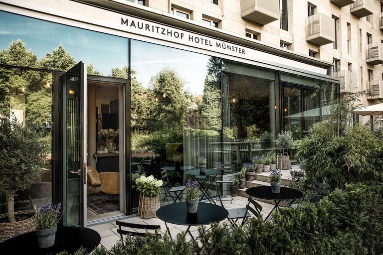 Mauritzof Hotel
