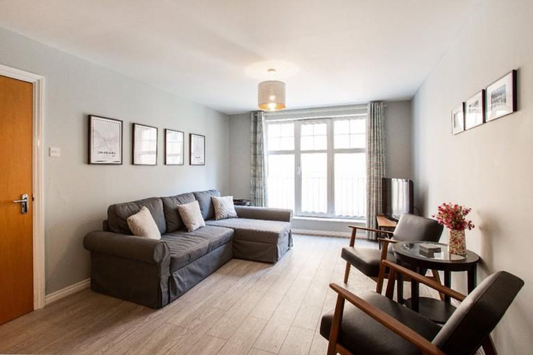 Belfast City Centre Luxury Apartments