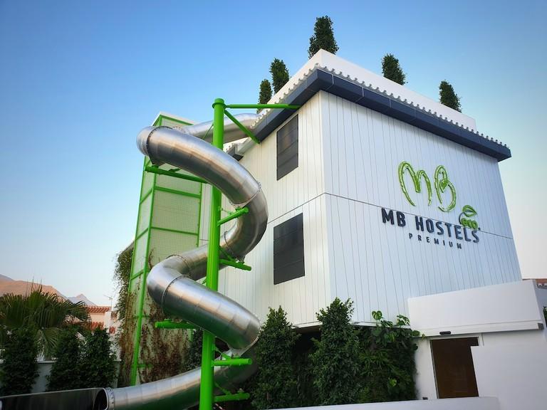 MB Hostels Premium Eco