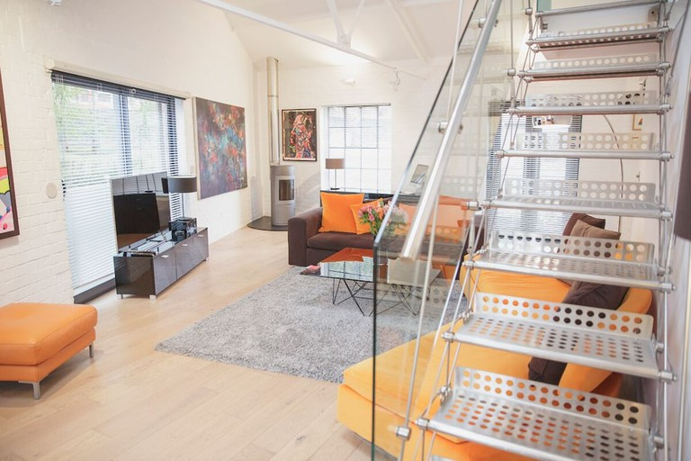 Paintworks Apartments