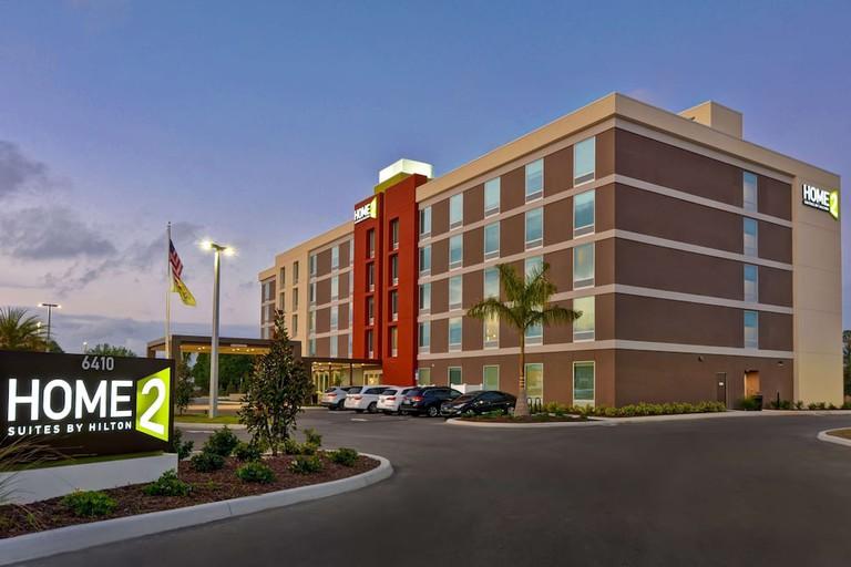 Home2 Suites Sarasota