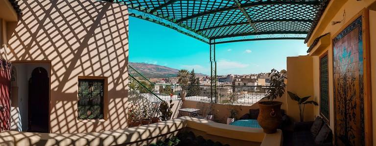 Hostel El Blida, Fez