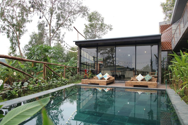 Nano Eco Hostel