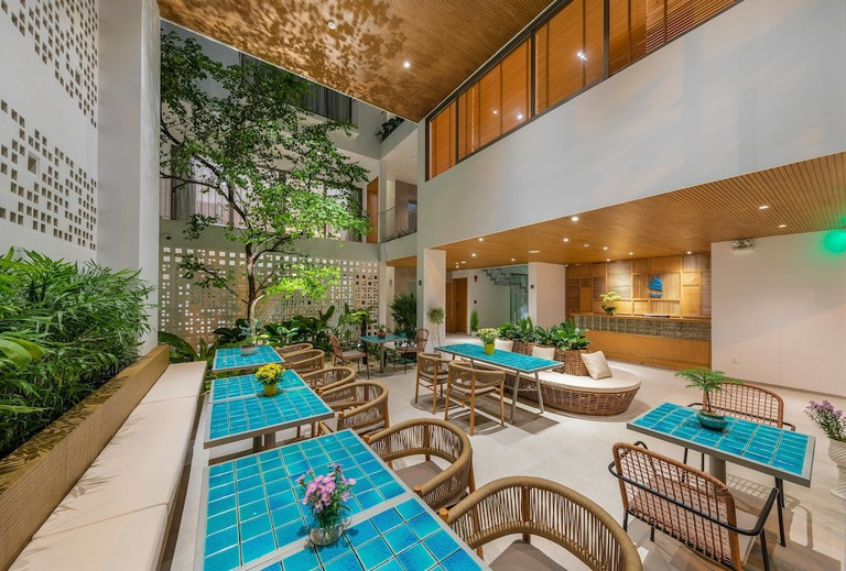 Prana Boutique Hotel & Apartments, Da Nang