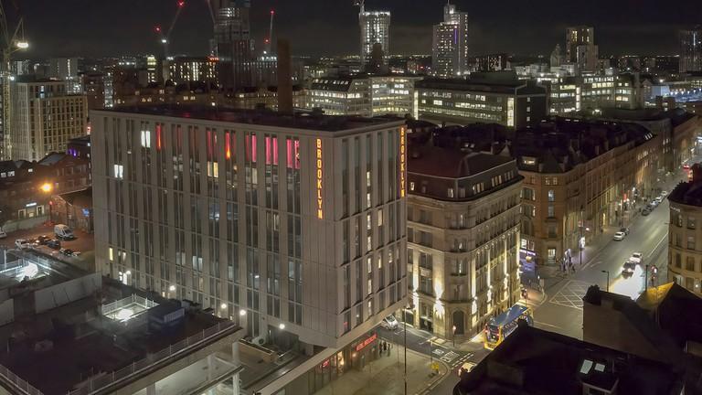 Hotel Brooklyn - Manchester