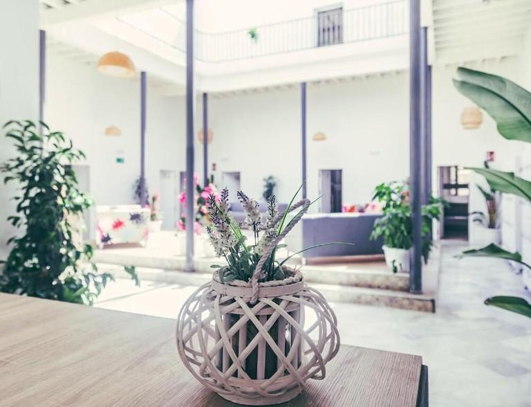South Hostel Cádiz
