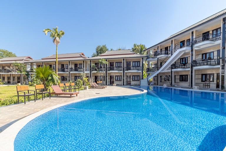 Thavonsouk Hotel & Resort, Vang Vieng