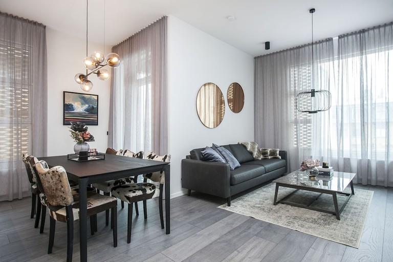 Apartment T21