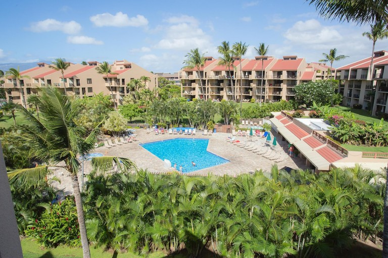 Kamaole Sands By Vacation Rental Pros
