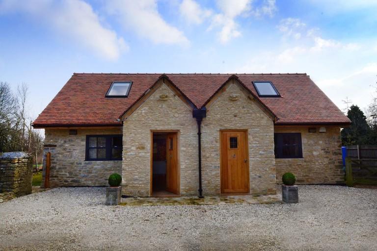 Dove House Cottage 1