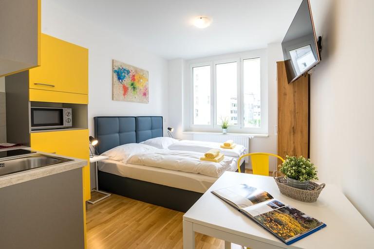 FeelGood Apartments Seestadt SmartLiving
