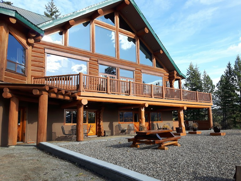 Spirit Lodge at Silver Star