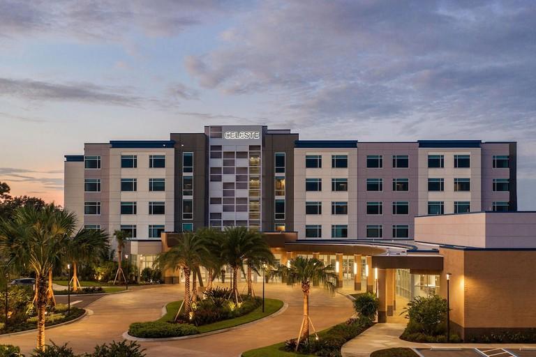 Celeste Hotel Orlando